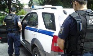 Τρεις αλλοδαποί συνέχισαν στη Σάμο τις κλοπές μετά τη Θεσσαλονίκη!