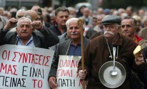 Μήνυση κατά Αχτσιόγλου και ΕΦΚΑ από συνταξιούχους για την έκδοση συντάξεων