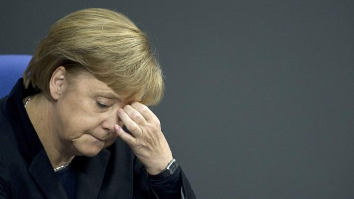 Το 89% των Γερμανών αμφισβητεί την ηγετική ικανότητα της Μέρκελ στην «υπόθεση Μάασεν»
