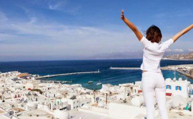 Βραβείο «Καλύτερου Προορισμού Οικογενειακών Διακοπών» για την Ελλάδα