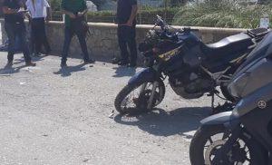 Νέα τραγωδία στην Κρήτη: Νεκρός 22χρονος σε τροχαίο με μηχανές