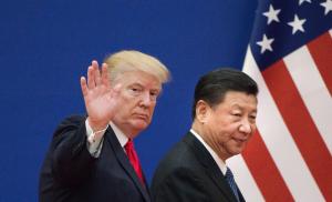 Πεκίνο: Θα αντιδράσουμε εάν η Ουάσινγκτον προχωρήσει σε νέα δασμολογικά μέτρα