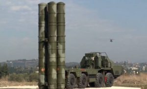 Η Τουρκία βάζει τους S-400 απέναντι από τα ελληνικά νησιά: Ο «σουλτάνος» αγνοεί τον Τραμπ
