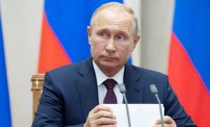 Πούτιν: Το ISIS κρατά 700 ομήρους στη Συρία – Μεταξύ αυτών Ευρωπαίοι και Αμερικανοί