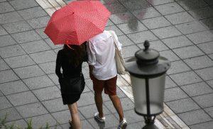 Πρόγνωση καιρού: Πάρτε ομπρέλα για την Τετάρτη – Βροχερός ο καιρός