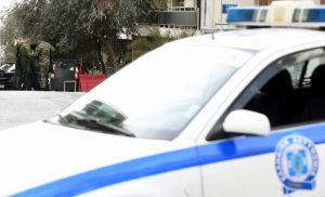 Θεσσαλονίκη: Αιματηρό επεισόδιο με πυροβολισμούς σε οικισμό Ρομά