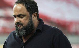 Σε δίκη ο Μαρινάκης και άλλοι 27 για την υπόθεση των «στημένων αγώνων»