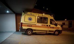 Σοκ στην Εύβοια: Επιχειρηματίας βρέθηκε κρεμασμένος μέσα στην εταιρεία του