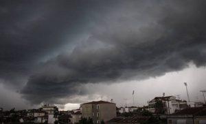 Έκτακτο δελτίο ΕΜΥ: O «Ορέστης» έρχεται και θα σαρώσει τη χώρα με καταιγίδες και χιόνια