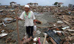 Τραγικός απολογισμός: 1.649 νεκροί από το σεισμό και το τσουνάμι στην Ινδονησία