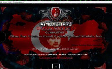 Τούρκοι χάκερ επιτέθηκαν σε τουλάχιστον 100 ελληνικές ιστοσελίδες – ΦΩΤΟ – ΒΙΝΤΕΟ