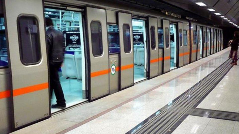 Αναστέλλεται η στάση εργασίας στο Μετρό – Κρίθηκε παράνομη και καταχρηστική