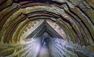 Μια πολύ μεγάλη ανακάλυψη βρίσκεται στην υπόγεια Αθήνα – Τι κρύβεται εκεί και γιατί φοβούνται να το αποκαλύψουν; (ΒΙΝΤΕΟ)