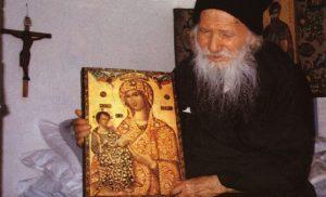 Συγκλονιστικές ΜΑΡΤΥΡΙΕΣ για τα άγνωστα ΘΑΥΜΑΤΑ του Αγίου Πορφυρίου… (ΒΙΝΤΕΟ)