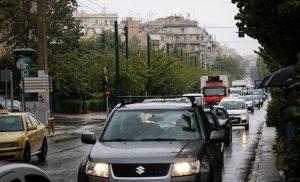 Κυκλοφοριακές ρυθμίσεις για δύο ημέρες στη Λεωφόρο Αλεξάνδρας