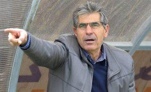 Οριστικό: Τέλος ο Σκίμπε, αναλαμβάνει ο Αναστασιάδης την Εθνική Ελλάδος!