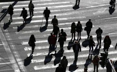 Και πάλι πρωταθλήτρια της Ε.Ε. η Ελλάδα στην ανεργία – Στο 19% διατηρήθηκε τον Ιούλιο