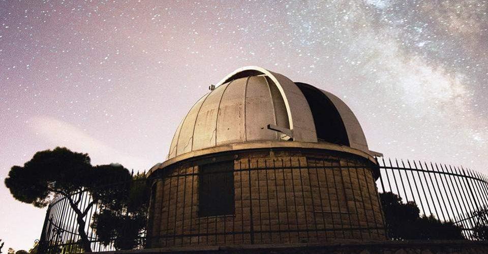 Αστεροσκοπείο: Σε ποιες περιοχές έπεσε το περισσότερο νερό (εικόνες).