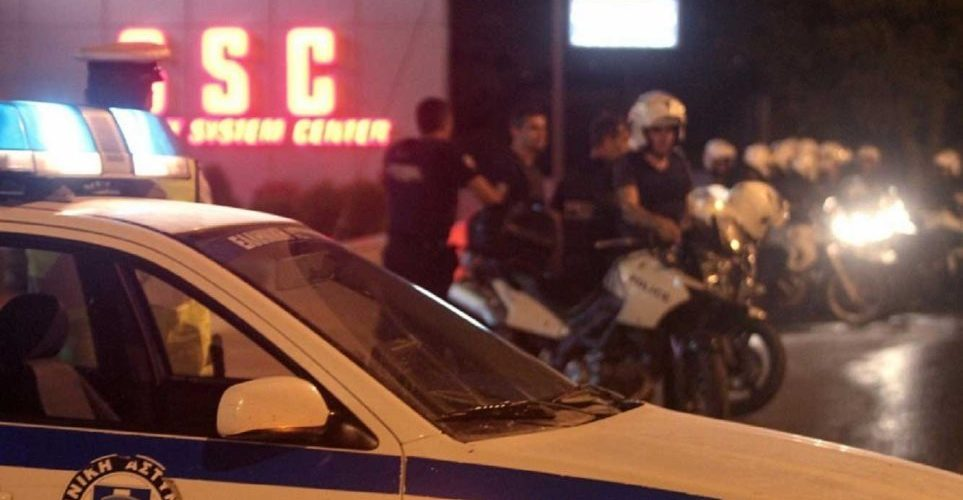 Λάρισα: Επίθεση οπαδών στον A. Κούγια – 6 συλλήψεις