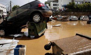 «Βιβλική καταστροφή» προβλέπουν οι επιστήμονες σε Ευρώπη και Ελλάδα