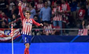 Champions League, Ατλέτικο Μαδρίτης – Μπριζ 3-1: Δυσκολεύτηκε αλλά τα κατάφερε