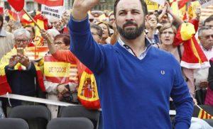 Σαρώνει η νέα Δεξιά και στην Ισπανία: Εκρηκτική συγκέντρωση του ευρωσκεπτικιστικού κόμματος VOX