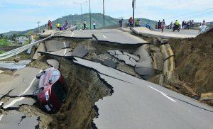 Έρχεται «βιβλική» καταστροφή: Ξεκινούν έρευνες για την πρόβλεψη του σεισμού – «φονιά»