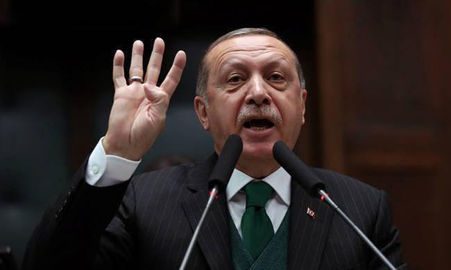 Ραγδαίες εξελίξεις: «Τελευταία προειδοποίηση» Ερντογάν – Ετοιμάζεται να εισβάλει στη Συρία