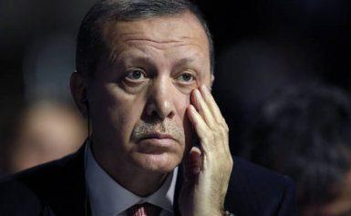 «Ανάποδο χαστούκι» στον Ερντογάν: Ταξιδιωτική οδηγία τον χαρακτηρίζει λίγο – πολύ «φασίστα»