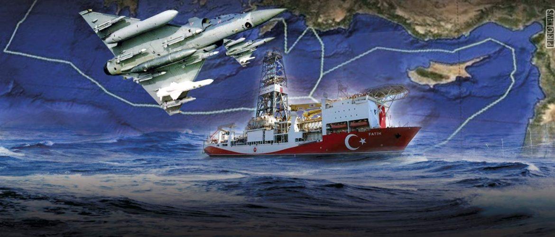 «Ιδού η Ρόδος, ιδού και το πήδημα» για Α.Τσίπρα: Θα κτυπήσουν με πυρά την τουρκική γεώτρηση στην κυπριακή ΑΟΖ;