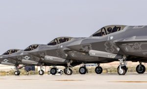 F-35 Τέλος τα αμερικανικά μαχητικά για την Τουρκία  Παίρνει «κεφάλι» η Ελλάδα στο Αιγαίο