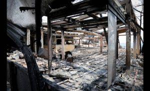 Φωτιά Μάτι: Νέα μήνυση κατά Δούρου, Ψινάκη, Καπάκη, ΕΛΑΣ και Πυροσβεστικής