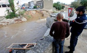 Τραγωδία: Δώδεκα οι νεκροί από τις πλημμύρες στη Γαλλία – Σοβαρά τραυματίες