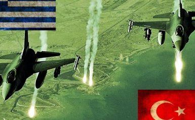 Eλλάδα vs Τουρκία – To ισοζύγιο ένοπλης ισχύος (βίντεο)