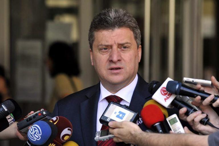 Ο Ιβανόφ κατηγορεί τους βουλευτές που ψήφισαν το «Βόρεια Μακεδονία» ότι δωροδοκήθηκαν