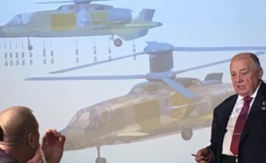 Kamov: Αυτό είναι το μελλοντικό επιθετικό ελικόπτερο του Ρωσικού Στρατού;