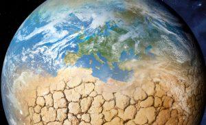 Παγκόσμιος συναγερμός από τον ΟΗΕ για την κλιματική αλλαγή