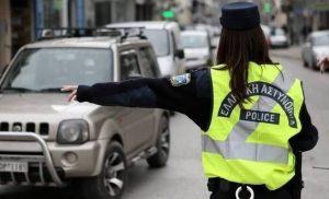 Κυκλοφοριακές ρυθμίσεις στη Λεωφόρο Βάρης