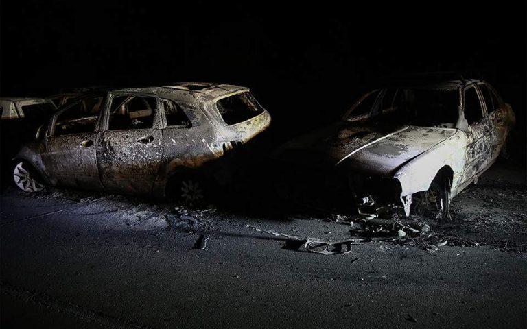 Οι μαρτυρίες από την πυρκαγιά στην Κινέτα «δείχνουν» τις εγκληματικές καθυστερήσεις στο Μάτι