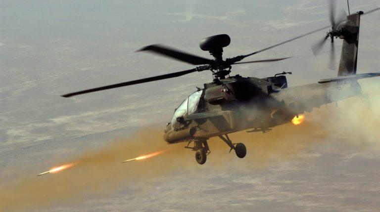 Απάντηση στην Άγκυρα από Ελληνικά επιθετικά ελικόπτερα – «Χτύπησαν» στόχους στην Κύπρο και έστειλαν… μήνυμα ετοιμότητας! (Bίντεο).
