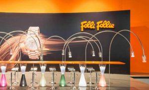 Σε καθεστώς χρεοκοπίας τα ομόλογα της Folli Follie