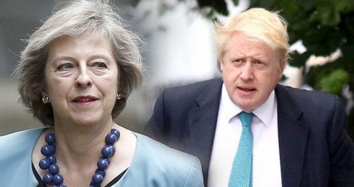 Θα πάει το Brexit στην Βουλή για να αποφύγει ανταρσία