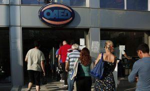 «Πρωταθλήτρια» στην ανεργία της ΕΕ η Ελλάδα τον Ιούνιο με 19,1%
