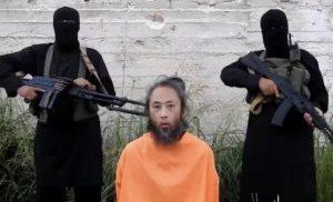 Ελεύθερος μετά από 3 χρόνια ομηρίας στη Συρία αφέθηκε Ιάπωνας δημοσιογράφος