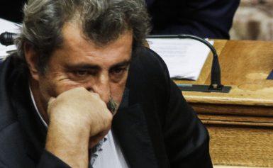 Καταναλωτικό 100.000 ευρώ πήρε ο Πολάκης από τη χρεοκοπημένη Attica Bank