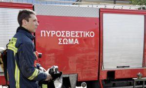 Πού έχει σημάνει συναγερμός λόγω κινδύνου πυρκαγιάς τον Δεκαπενταύγουστο [χάρτης]