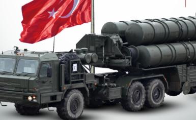 Κυρώσεις από ΗΠΑ αν η Τουρκία παραλάβει τους S-400;
