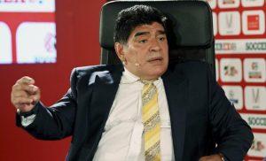 Μαραντόνα: Συμβουλεύω τον Μέσι να αποσυρθεί από την Αργεντινή