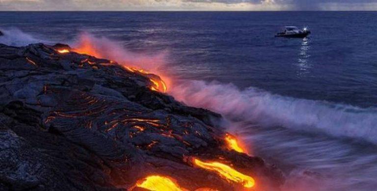 Νέα στοιχεία αλλάζουν τον χρόνο έκρηξης του ηφαιστείου της Σαντορίνης