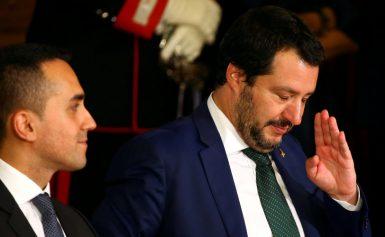 «Αν μας κάνετε Ελλάδα θα έρθει οικονομικός Αρμαγεδδών» – Προειδοποίηση από την Ιταλία